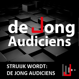 Struijk Audiciens is De Jong Audiciens geworden.